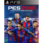 Pro Evolution Soccer 2018 Pes 18 Digital Ps3 | NETPLAYEC.COM