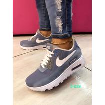 Comprar Tenis Zapatillas Nike Air Max Dama Mayor Detal Envío Gratis eda58271b7b